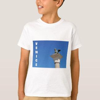 Venetian lion T-Shirt