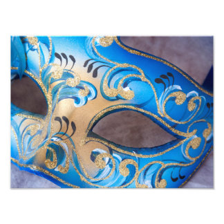 Venetian Mask 2 Photo Art