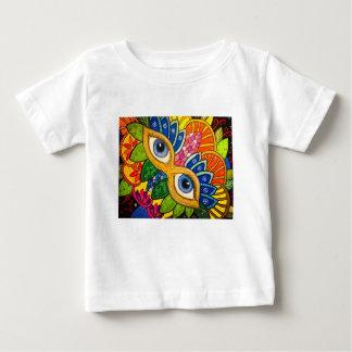 Venetian mask baby T-Shirt