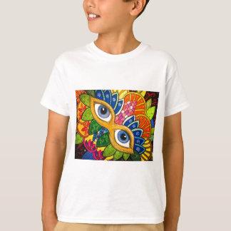 Venetian mask T-Shirt