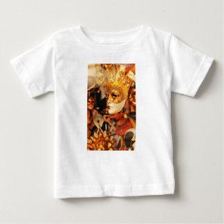 Venetian masks baby T-Shirt