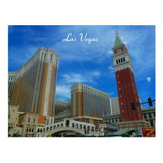 venetian postcard