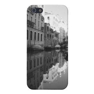 Venetian Reflections iPhone Case iPhone 5/5S Covers