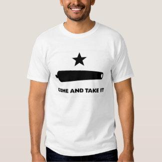 Venez il falloir - la chemise t shirts