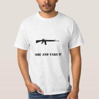 Venez le prendre t-shirt