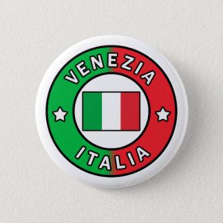Venezia Italia 2 Inch Round Button