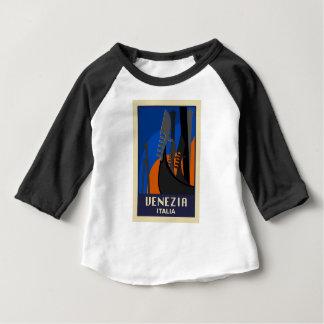 Venezia Italy Baby T-Shirt
