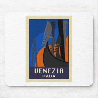 Venezia Italy Mouse Pad