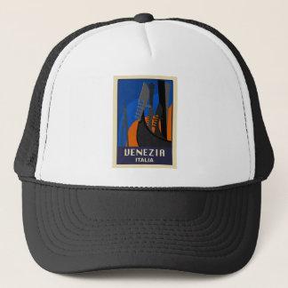 Venezia Italy Trucker Hat