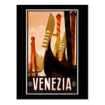 Venezia Post Card