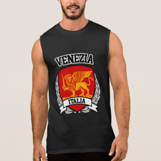 Venezia Sleeveless Shirt