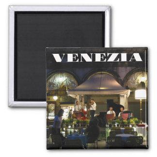 Venezia St Marco's Square Magnet