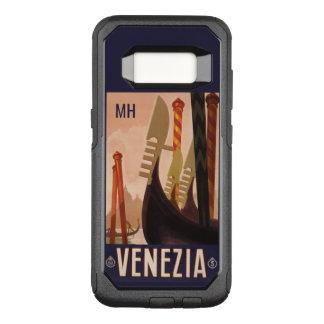 Venezia (Venice) custom monogram phone cases
