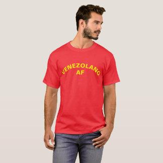 VENEZOLANO AF T-Shirt