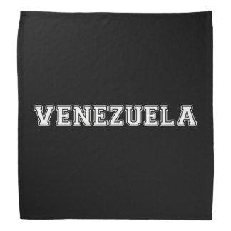Venezuela Bandanna