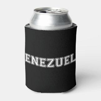 Venezuela Can Cooler