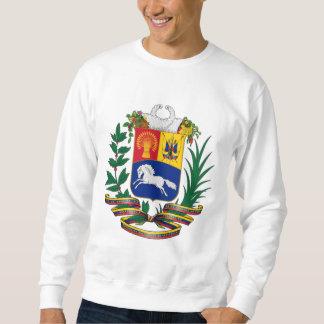 Venezuela Coat of Arms Sweatshirt