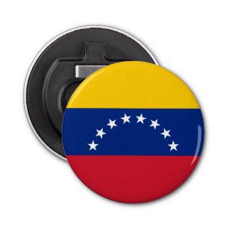 Venezuela Flag Bottle Opener