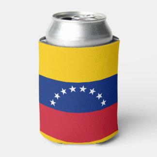 Venezuela Flag Can Cooler