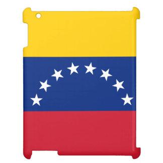 Venezuela Flag Cover For The iPad 2 3 4