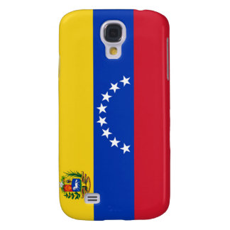 Venezuela Flag iPhone