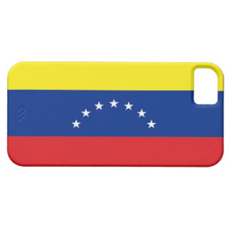 Venezuela Flag iPhone 5 Case