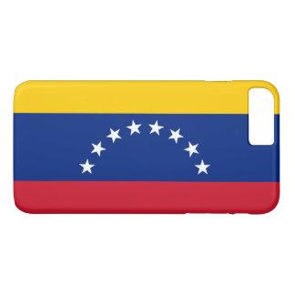 Venezuela flag iPhone 8 plus/7 plus case