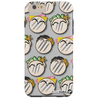 VENEZUELA Food Socute Tough iPhone 6 Plus Case