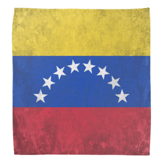 Venezuela Head Kerchiefs