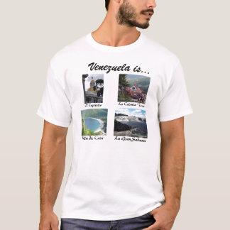 Venezuela is...majestic! T-shirt
