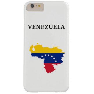 VENEZUELA LAND PATRIOT iPhone / iPad case