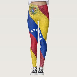 Venezuela Leggings
