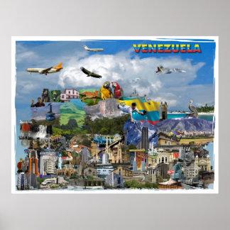 Venezuela Poster