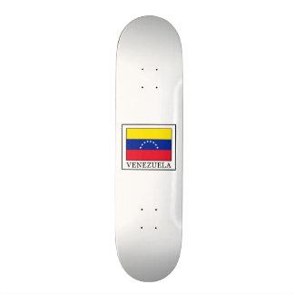 Venezuela Skateboard
