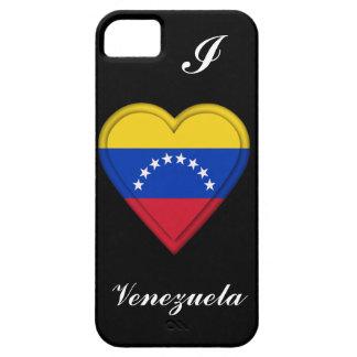 Venezuela Venezuelan flag iPhone 5 Cases