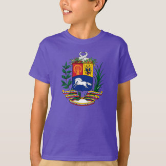 Venezuelan  coat of arms T-shirt