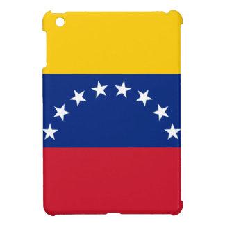 Venezuelan Flag - Flag of Venezuela - Bandera Cover For The iPad Mini