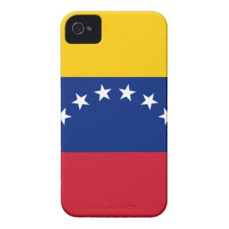 Venezuelan Flag - Flag of Venezuela - Bandera iPhone 4 Covers
