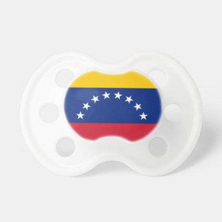 Venezuelan Flag - Flag of Venezuela - Bandera Pacifier