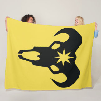 Vengeance Fleece Blanket