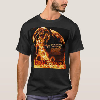 Vengeance Incorporated Chase the Dragon logo T-Shirt