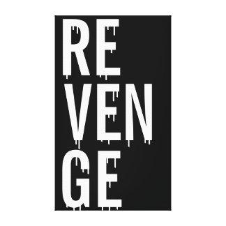 Vengeance Toiles