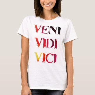 Veni Vidi Vici Women's T-Shirt