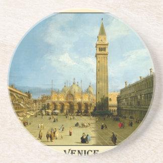 Venice 1720 coaster