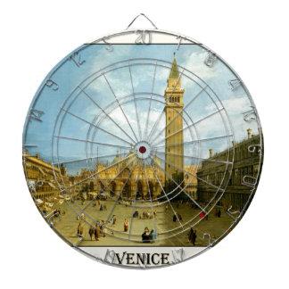 Venice 1720 dartboard