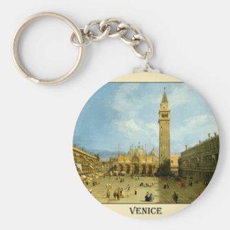 Venice 1720 keychain