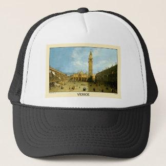 Venice 1720 trucker hat