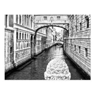 venice-3 postcard