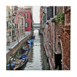 Venice Alleyway Tile