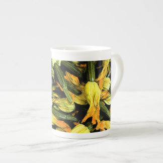 Venice At Home Mug - Zucchini Flowers